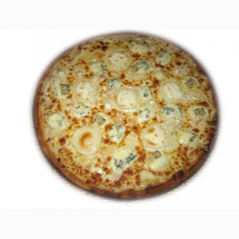5 Fromages Mega