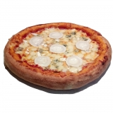 4 Fromages Junior (1 pers)